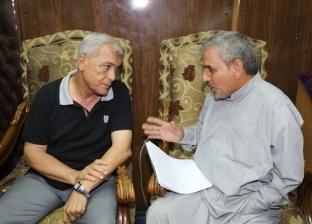 محافظ المنوفية يستمع لمطالب المواطنين ويوجه بسرعة حل مشكلاتهم