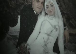 """""""هاني"""" تحت أقدام زوجته.. تعيش في غيبوبة منذ 4 سنوات: """"الشغل فصله"""""""