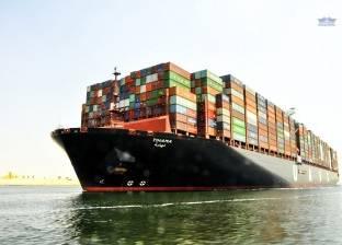 ميناء بورتوفيق يستقبل 214 سيارة قادمة من جدة