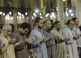 مواقيت الصلاة اليوم الخميس 13-6-2019 في مصر