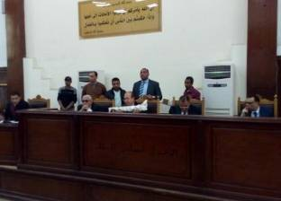 """شاهد بـ""""مذبحة حلوان"""": متهمان أعدا برامج نفسية وعسكرية لتأهيل الشباب"""