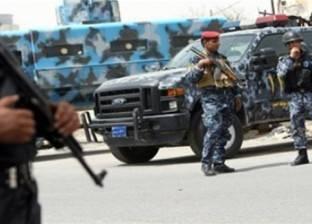 الحكومة العراقية: مشاجرة مفتعلة وراء حريق سجن للمشردات شمال العاصمة