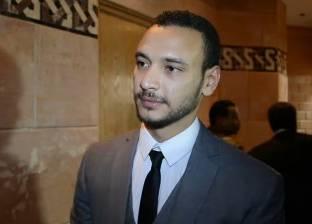"""أحمد خالد صالح ضيف """"8 الصبح"""" على """"DMC"""".. اليوم"""