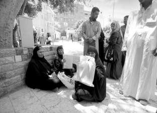 «الفيوم العام».. زيادة عدد الأسرة فى الطوارئ من 3 إلى 17 لم تحل أزمة زحام قسم الاستقبال