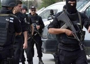 الأمن التونسي يقتل تكفيريا في كمين في شمال غرب البلاد