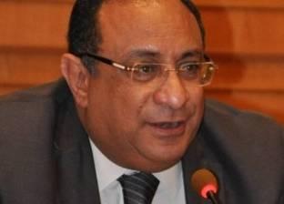 ماجد نجم يفوز بمنصب نائب رئيس مؤتمر رؤساء الجامعات الفرنكوفونية