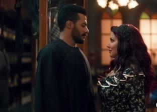 مسلسل موسى الحلقة 21.. هل سيتزوج محمد رمضان وسمية الخشاب؟