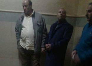 عاجل| تجديد حبس محافظ المنوفية  15 يوما في قضية الرشوة