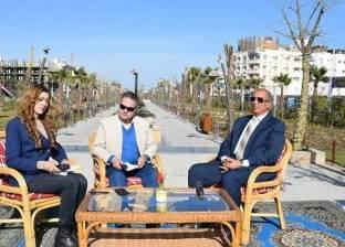 """""""صباح الخير يا مصر"""" في البحر الأحمر احتفالا بعيدها القومي"""