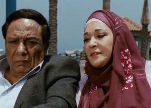 لبلبة: العمل مع عادل إمام متعة وبقيت حافظاه من كتر ما اشتغلت معاه