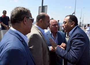 مدبولي يتفقد المركز التكنولوجي في بورسعيد.. ويتساءل: هل المواطن راضٍ؟