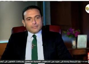 """""""المصرية للاتصالات"""": هدفنا من """"WE"""" خلق مشغل متكامل جديد بالسوق"""