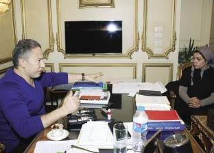 أكمل قرطام يطالب بتشكيل لجنة من الخبراء لمناقشة اللائحة الداخلية