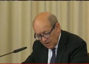 فرنسا: يجب البحث عن عملية سياسية في سوريا لا تشترط رحيل «بشار»