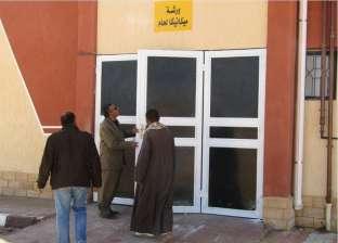 رئيس مدينة أبورديس: فرش المدرسة الثانوية الصناعية تمهيدا لافتتاحها