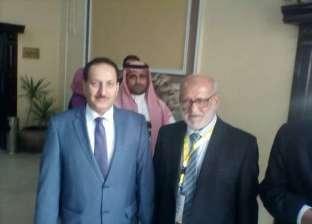 """عميد إعلام """"الملك سعود"""" يشيد بجهود مصر في تطوير البحث العلمي"""