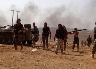 روسيا تدعو المعارضة السورية المسلحة إلى فتح معبر نصيب