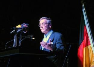 السفير الألماني: أداء مصر جيد وسط أزمة الأسواق الناشئة