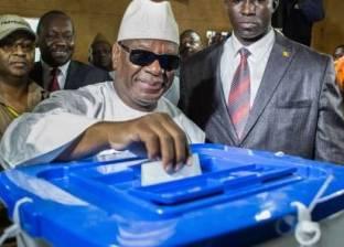 انطلاق الانتخابات الرئاسية بمالي في ظل انعدام الأمن