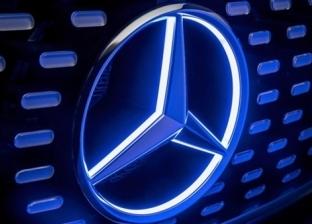 """رئيس شعبة السيارات: عودة """"مرسيدس بنز"""" تبشر بانخفاض أسعارها"""