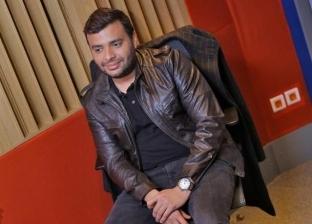 رامي صبري يعلن موعد طرح ألبومه الجديد في صيف 2019