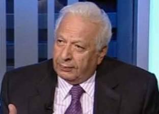 """عكاشة: انخفاض الروح المعنوية وراء """"اكتئاب"""" المصريين.. والحل في المسرح"""
