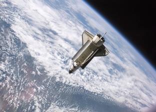أول مسافر يصل إلى الفضاء عبر مركبة تجارية