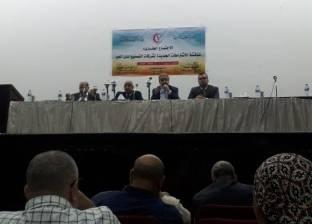 """نقيب الأطباء البيطريين: قرار وزارة الصحة """"غير دستوري"""""""