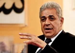 «لغز المشير»: تحييد الإخوان لـ«صباحى» وراء فوز «مرسي» بالرئاسة