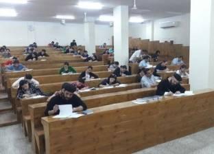 """%71.91 نسبة نجاح امتحانات الترم الثاني بـ""""تربية رياضية"""" في دمياط"""