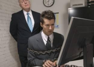 لو كنت مكانه :لو مديرك بيستقصدك وبيرخم عليك هتعمل إيه؟!