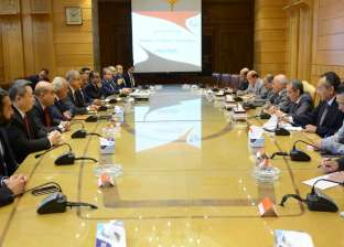 وزير الإنتاج لممثلي الشركات الأمريكية: مصر من الأسواق الواعدة اقتصاديا