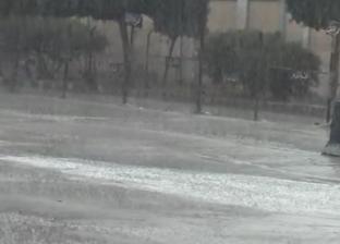 مع اقتراب نوة المكنسة.. نصائح للتعامل مع الأمطار الغزيرة والبرق