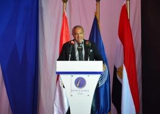 """""""التموين"""": افتتاح المنطقة اللوجستية بطنطا في أغسطس 2019"""