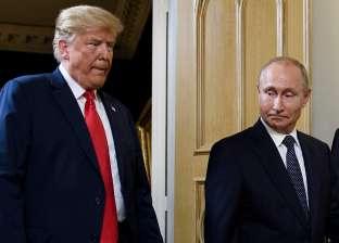 ترامب يحمل بوتين شخصيا مسؤولية محاولة التدخل في الانتخابات الأمريكية