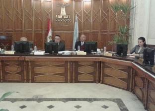 جابر: جامعة الإسكندرية استكملت 23 وحدة قياس وتقويم للطلاب