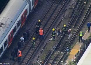 """بريطانيا: منفذ تفجير مترو لندن اشترى عناصر القنبلة من موقع """"أمازون"""""""