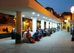 64.4 مليون جنيه للهيئة القومية لسكك حديد مصر  كدعم عن اشتراكات الطلبة