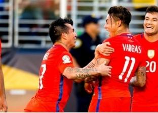 بث مباشر مباراة المكسيك وتشيلي اليوم السبت 23-3-2019