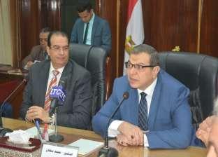 سعفان: مصر على أعتاب مرحلة جديدة من تاريخها بسبب اكتشافات الغاز