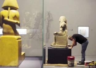 آثار «الفراعنة» فى أرض صهيون.. و«نورالدين»: يزيفون التاريخ