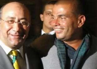 """بهاء الدين محمد يهاجم عمرو دياب: """"أنت أضعف من كلامي أنت مش قد الحقيقة"""""""