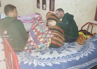 """""""التضامن"""" عن الجمع بين أطفال وكبار """"بلا مأوى"""": عايزين نعمل جو أسري"""