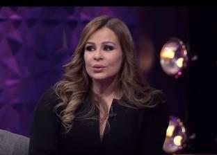 كارول سماحة تنفي انفصالها عن زوجها رجل الأعمال المصري