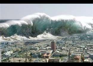 من واقع كارثة إندونيسيا.. ما هي موجات تسونامي؟