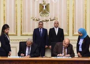 الحكومة تطلق 3 مشروعات عمرانية عملاقة بالشيخ زايد و6 أكتوبر