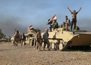 """القوات العراقية تستعيد أحد أربعة أحياء متبقية في يد """"داعش"""""""