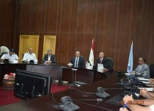 عبدالله يوجه بتشكيل غرفة عمليات بالبحر الأحمر خلال عيد الفطرالمبارك