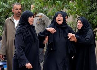 أهالى المتوفين يروون ساعات الرعب فى واقعة مستشفى ديرب نجم