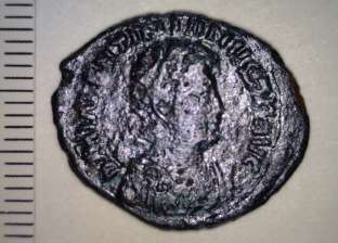 عملات معدنية عمرها 1500 سنة في اليونان تثير حيرة علماء الآثار